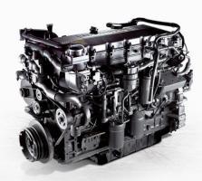Двигатель Hyundai D6CA