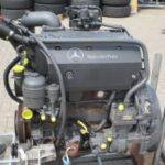 Двигатель Mercedes OM904LA
