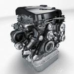 Двигатель Mercedes OM651